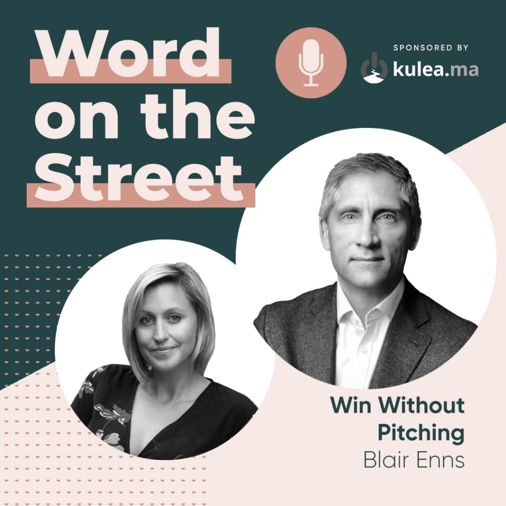 Word on the Street podcast season 3 episode 7