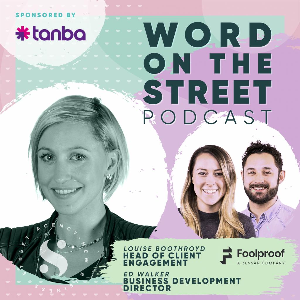 Season 5 Episode 4 Word on the Street