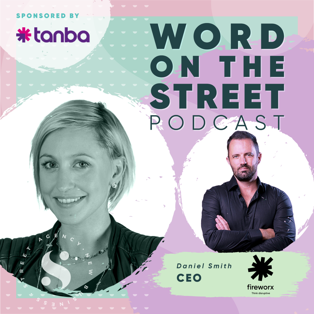 Word on the Street E2 S5